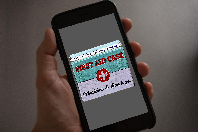 Førstehjælps app redder liv