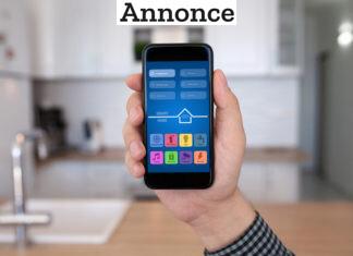 apps til hjemmet